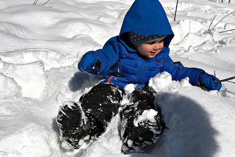 Sneg, sneg, sneeeeg
