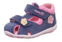 Otroški sandali Superfit Fanni
