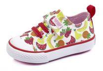 Otroški čevlji Agatha Ruiz de la Prada