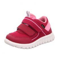 Otroški nizki čevlji Superfit Sport7 Mini