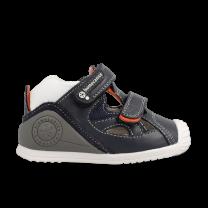 Otroški nizki čevlji Biomecanics 202137-A