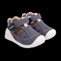 Otroški sandali Biomecanics 202202-A