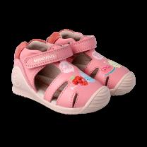 Otroški sandali Biomecanics 212108-A