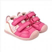 Otroški nizki čevlji Biomecanics 212124-A