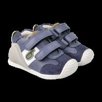 Otroški nizki čevlji Biomecanics 212151-C