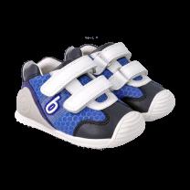 Otroški nizki čevlji Biomecanics 212155-A