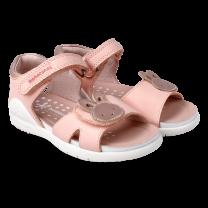 Otroški sandali Biomecanics 212162-A