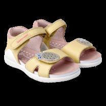 Otroški sandali Biomecanics 212163-A