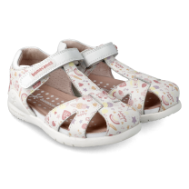 Otroški sandali Biomecanics 212164-A