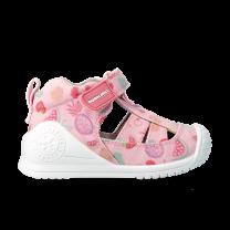 Otroški sandali Biomecanics 212212-A