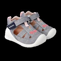 Otroški sandali Biomecanics 212213-A