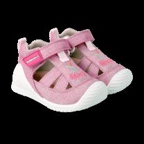 Otroški sandali Biomecanics 212213-B