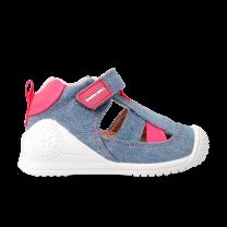 Otroški sandali Biomecanics 212215-A