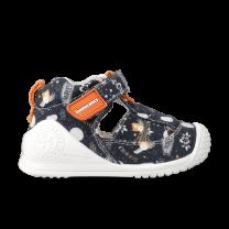 Otroški nizki čevlji Biomecanics 212221-A