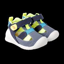 Otroški nizki čevlji Biomecanics 212223-A