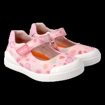 Otroški nizki čevlji Biomecanics 212225-A