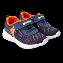 Otroški nizki čevlji Garvalin 212809-A