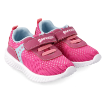 Otroški nizki čevlji Garvalin 212809-C