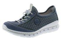 Ženski športni čevlji Rieker L22M6-14