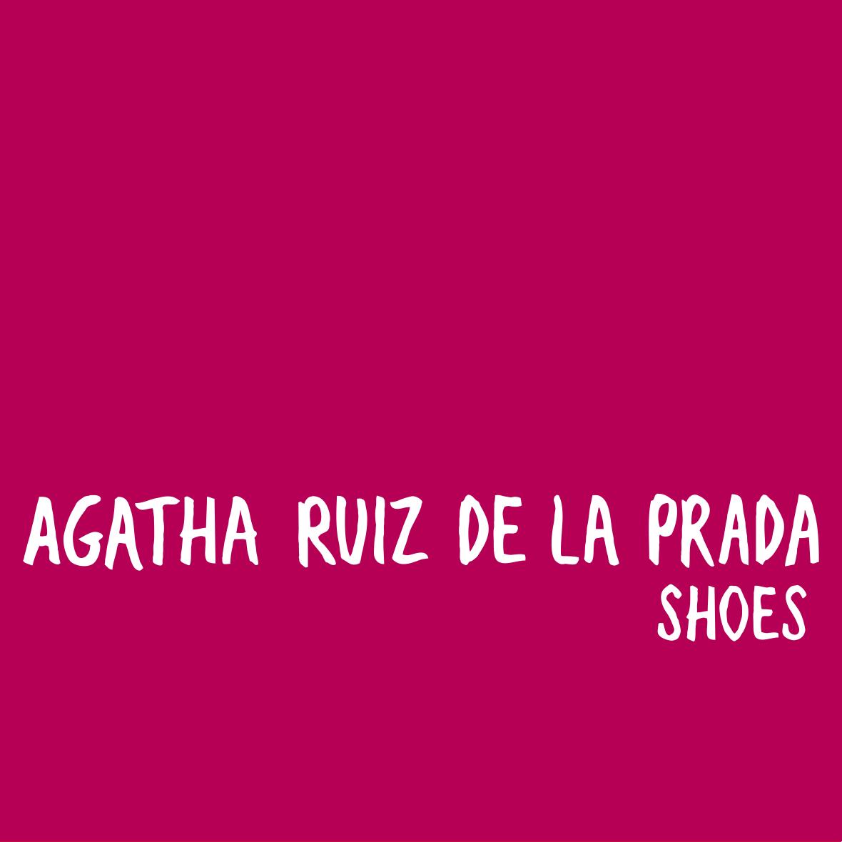 Otroška obutev Agatha Ruiz de la Prada