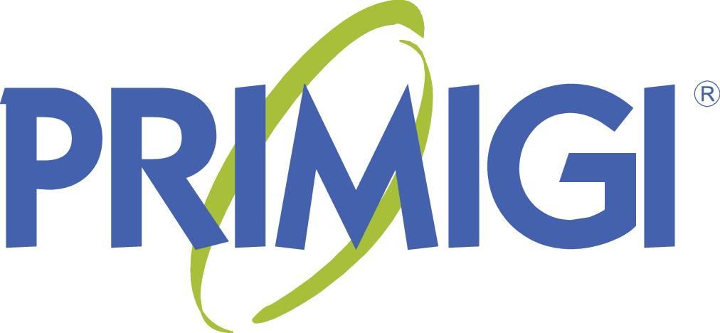 Logotip Primigi